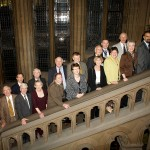 Anaesthesia past presidents