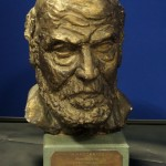 Bust of Hipocrates