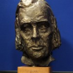 Bust of Lister